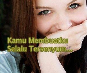 Tetap Tersenyum Walau Kita Terluka