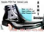 Sepatu PDH Miiiter-Army-Tni-Kilap-Kulit asli-ramadistro bandung-Pusat grosir sepatu militer